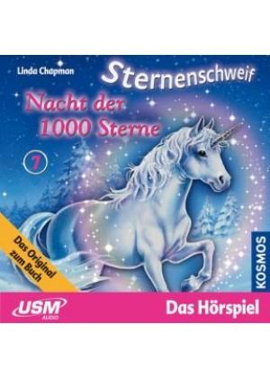 Vol. 07 Nacht der 1000 Sterne
