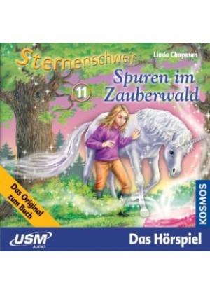 Vol. 11 Spuren im Zauberwald