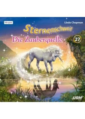 Vol. 27 Die Zauberquelle