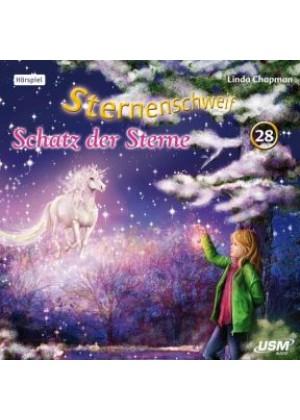 Vol. 28 Schatz der Sterne