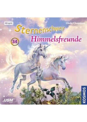 Vol. 34 Himmelsfreunde