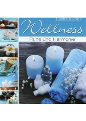 Wellness: Ruhe & Harmonie Nr.1