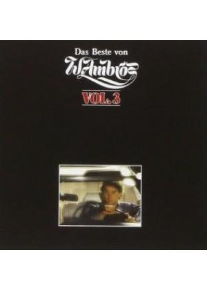 Das Beste von Wolfgang Ambros V3