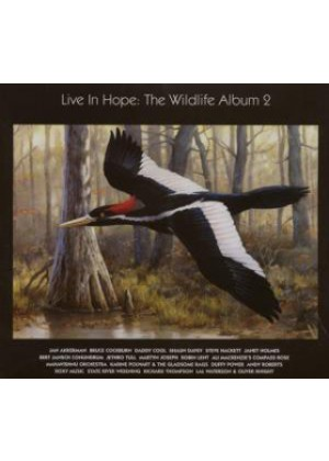 The Wildlife Album 2
