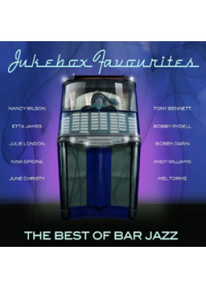 Jukebox Favourites: The Best of Bar Jazz