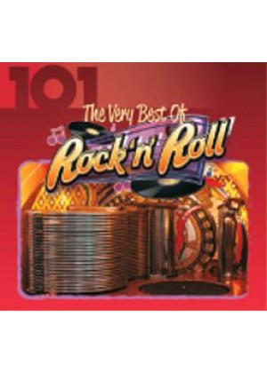 101: The Very Best of Rock'n'Roll