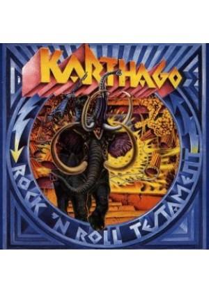 Rock'n Roll Testament