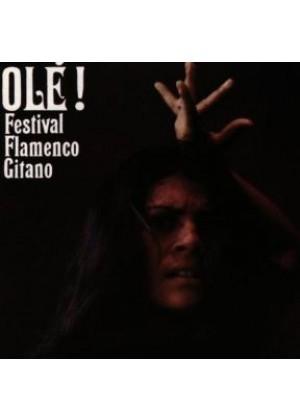 Festival Flamenco Gitano: Olé!