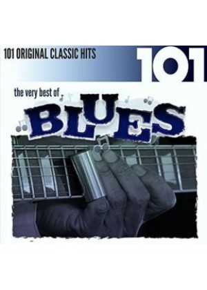 101: The Very Best of Blues