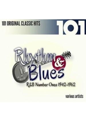 101: Rhythm and Blues Number Ones 1942-1962
