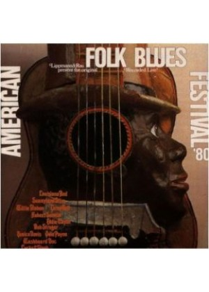 American Folk Blues Festival '80