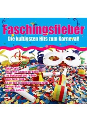 Faschingsfieber Die kultigsten Hits zum Karneval