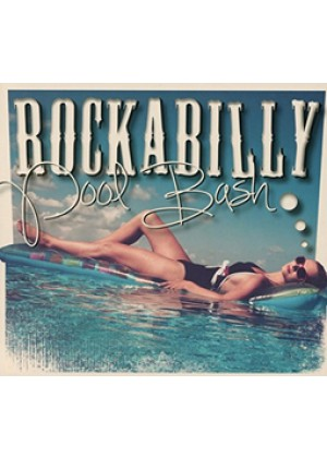 Rockabilly Pool Bash