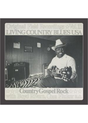 Living Country Blues USA Vol.11