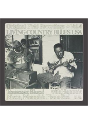 Living Country Blues USA-Vol.04