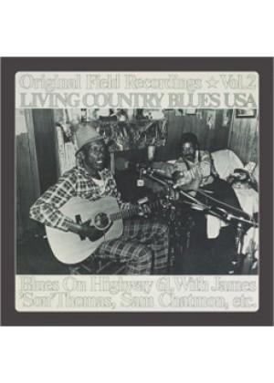 Living Country Blues USA Vol.02