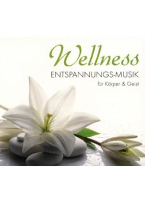 Wellness Entspannungs Musik für Körper und Geist