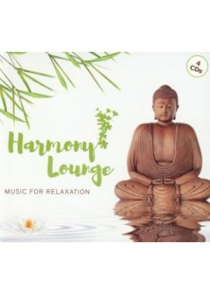 Harmony Lounge: Music For Relaxation