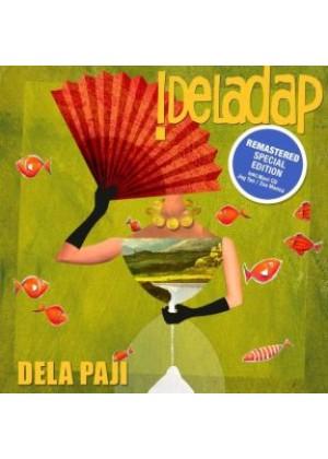 Dela Paji - Remastered Special Edition