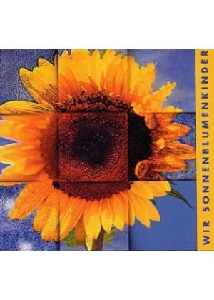 Wir Sonnenblumenkinder