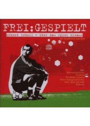 Mehmet Scholl: Frei Gespielt