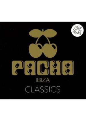 Pacha Ibiza - Classics (Best of 20 Years)