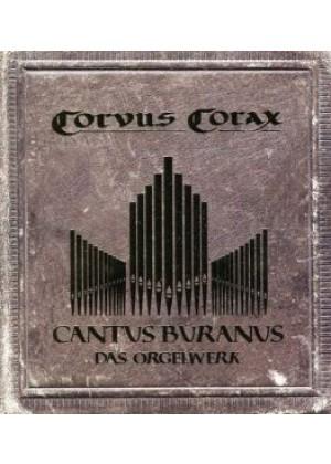 Cantus Buranus - Orgelwerk
