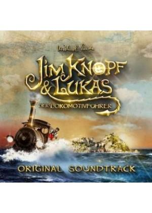 Jim Knopf & Lukas Der Lokomotivführer