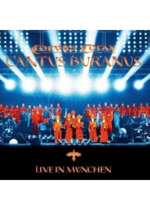 Cantus Buranus - Live München