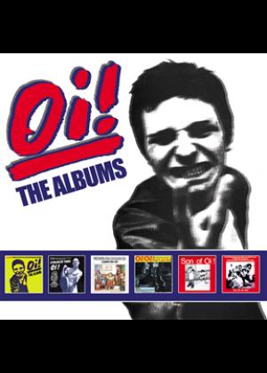 Oi! The Albums