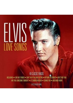 Love Songs 3LP Set