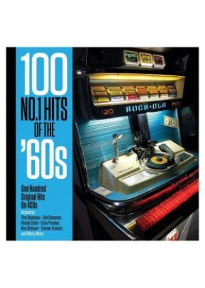 100 No. 1 Hits Of The '60s