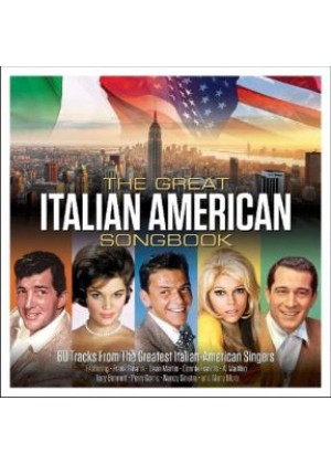 Great Italian American Songbook