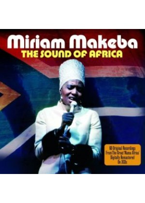 The Sound Of Africa