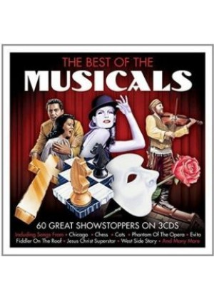 The Best Of The Musicals