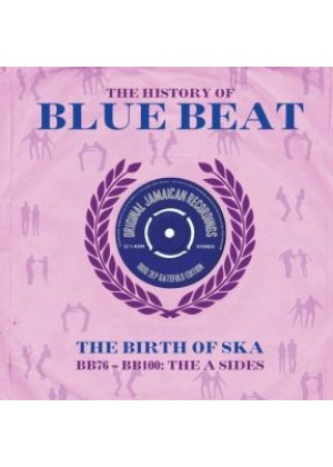 The History Of Bluebeat Birth Of Ska