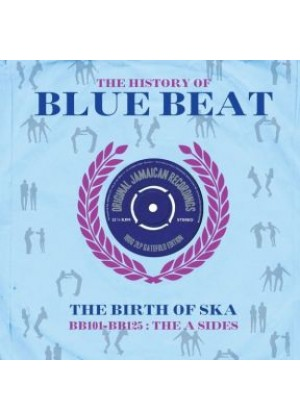 History Of Bluebeat The Birth Of Ska