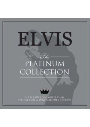 Platinum Collection 3LP Set