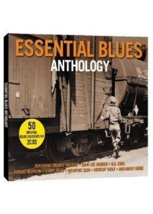 Essential Blues Anthology