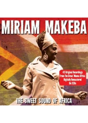 The Sweet Sound Of Africa