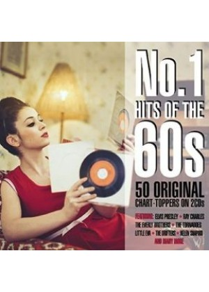 No. 1 Hits of the 60s
