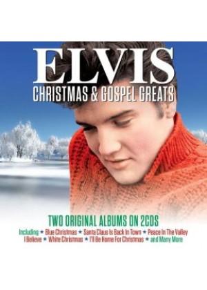 Christmas & Gospel Greats