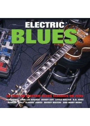 Electric Blues