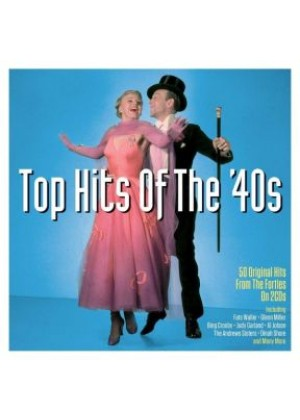Top Hits Of The '40s