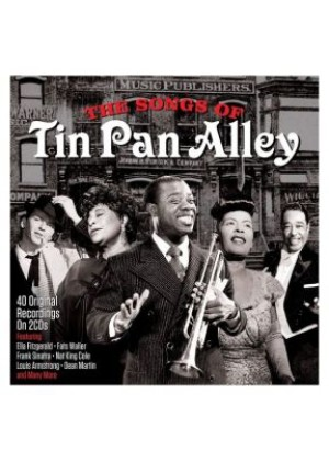 Songs Of Tin Pan Alley