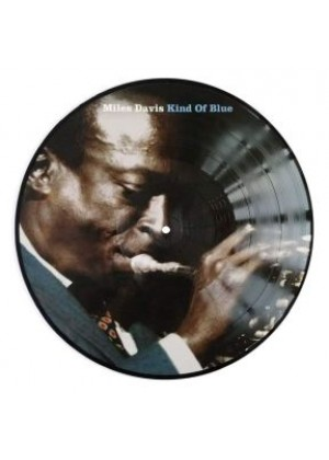 Kind Of Blue (180g Picture Disc)