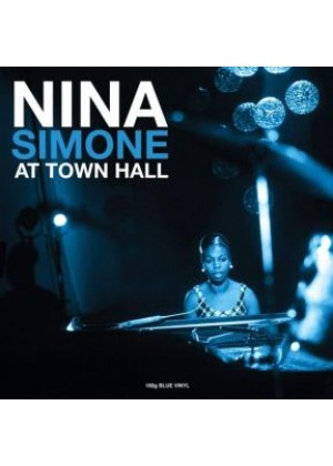 At Town Hall (180g Blue Vinyl)