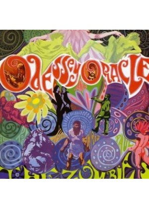 Odessey & Oracle (Picture Disc 180g Vinyl)