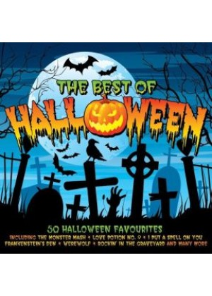 The Best of Halloween: 50 Halloween Favourites