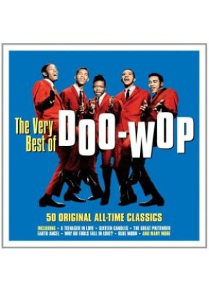 The Very Best Of Doo-Wop